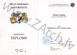 Matiss Zemitis_rtu arhitekta kvalifikacija_2007_zarch